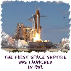 picture of the first u.s space shuttle - photo #4
