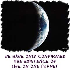 Life Made Up Planets - Pics about space