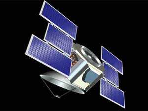 Cosmos4kids Com Cloudsat Satellite